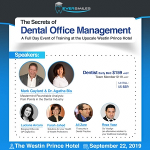 The Secrets of Dental Office Management